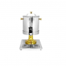 Gold Plated S/S Milk Dispenser