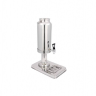 Single Tank S/S Milk Dispenser